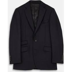 Navy Escorial Wool Jacket - 40 found on Bargain Bro UK from Turnbull & Asser