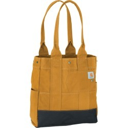 Carhartt Legacy North South Tote, Brown
