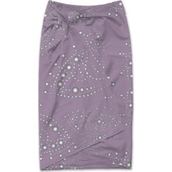 Sarong - Stylized Butterfly 9 in Pink/Purple by VIDA Original Artist found on Bargain Bro Philippines from SHOPVIDA for $58.00