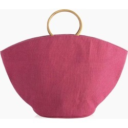Shiraleah Nana Tote in Pink Bag found on Bargain Bro Philippines from CoEdition for $31.00