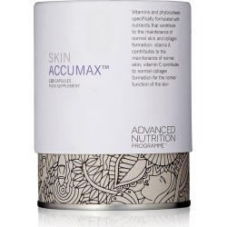 Advanced Nutrition Programme Skin Accumax 120 Capsules found on Makeup Collection from Face the Future for GBP 64.04