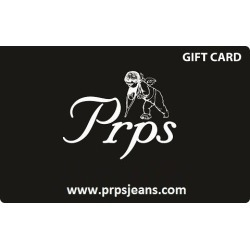 Gift Card found on Bargain Bro Philippines from Prps Jeans for $75.00