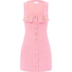 Alice McCall Queenie Mini Dress - Size 4 found on MODAPINS from alice McCALL for USD $227.55