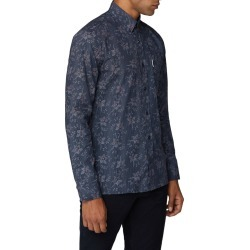 Ben Sherman Archive Astoria Shirt - Men's found on MODAPINS from The Last Hunt for USD $50.90