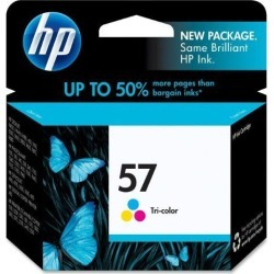 HP 57 tri color -Ink Original OEM Single pack (C6657AN) found on Bargain Bro India from Quest 4 Toner for $48.25