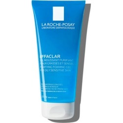 La Roche-Posay Effaclar Purifying Foaming Gel 200ml found on Makeup Collection from Face the Future for GBP 14.36