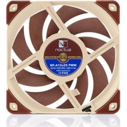 120Mm Nf A12X25 Pwm 2000Rpm Fan found on Bargain Bro India from Simply Wholesale for $85.15