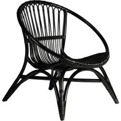 Gigi Chair Black