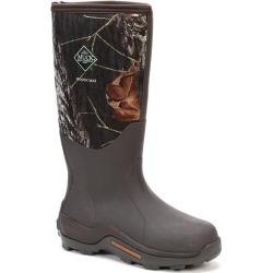 Men's Woody Max Mossy Oak Boot | 5 | The Original Muck Boot Company