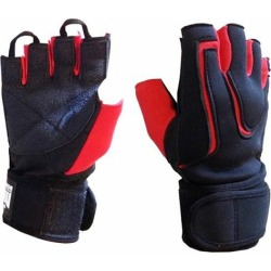 Morgan Pro Weight And Functional Fitness Gloves