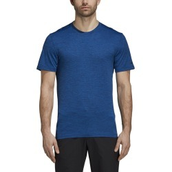 adidas Terrex Tivid Tee Men's Running Apparel Blue Beauty found on Bargain Bro India from Holabird Sports for $27.95