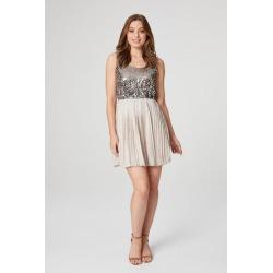 Embellished Prom Dress found on Bargain Bro UK from Izabel London UK
