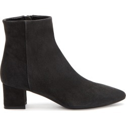 Aquatalia Perlina Anthracite In Size 10.5 - Suede - Made In Italy found on MODAPINS from Aquatalia for USD $495.00