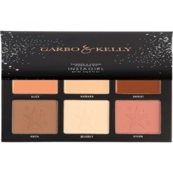 Instagirl Contour Kit found on MODAPINS from Garbo and Kelly for USD $48.57