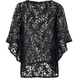 Lace Overlay Top found on Bargain Bro UK from Izabel London UK
