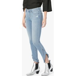 Joe's Jeans Women's The Icon Ankle Skinny Jeans in Percy/Light Indigo   Size 26