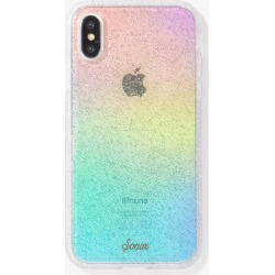 Rainbow Glitter, iPhone XS Max