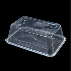 750Ml Take Away Containers