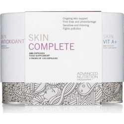 Advanced Nutrition Programme Skin Complete Duo 240 Pack found on Makeup Collection from Face the Future for GBP 75.09