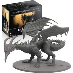 Official Dark Souls The Board Game Black Dragon Expansion found on Bargain Bro UK from yellow bulldog