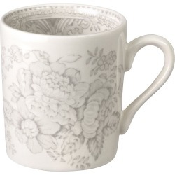 Dove Grey Asiatic Pheasants Espresso Cup found on Bargain Bro UK from Burleigh