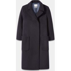 Gloverall Eva Long Peacoat - Women's found on MODAPINS from The Last Hunt for USD $319.44