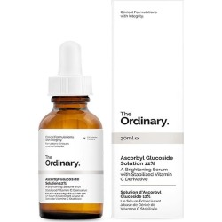 The Ordinary Ascorbyl Glucoside Solution 12% - 30ml found on Makeup Collection from Oxygen Boutique for GBP 9.7