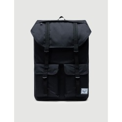 Herschel Buckingham Backpack - Black found on MODAPINS from Mr Simple for USD $88.18