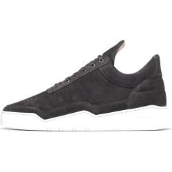 Filling Pieces Low Top Ghost Suede - Unisex found on MODAPINS from The Last Hunt for USD $120.78
