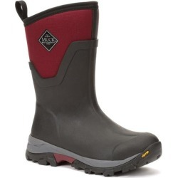 Women's Arctic Ice Mid Boot in Red | 11 | Neoprene | The Original Muck Boot Company found on Bargain Bro India from Muck Boot Company US for $185.00