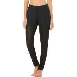 Alo Yoga Notion Sweatpant - Black - Size XS - Performance Fabric