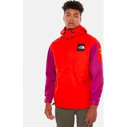 North Face Headpoint Anorak Jacket - Fiery Red found on Bargain Bro UK from URBAN EXCESS LTD: UrbanExcess.com / Article-London.com