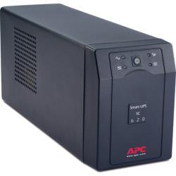 APC (SC620I) Smart-Ups SC 620Va 230V