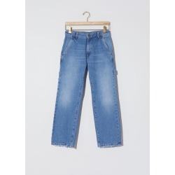 6397 Carpenter Jeans � Faded Blue Size: 26 found on MODAPINS from la garconne for USD $325.00