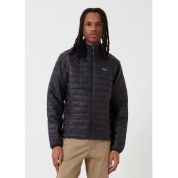 Patagonia Nano Puff Jacket - Black found on Bargain Bro UK from URBANEXCESS.COM