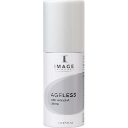 Image Skincare Ageless Total Retinol A Creme found on Makeup Collection from Face the Future for GBP 102.28