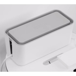 Digital Device Cable Storage Organizer found on Bargain Bro from Lifease for USD $23.55