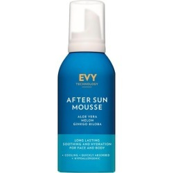 EVY After Sun Mousse - CLEARANCE found on Makeup Collection from Face the Future for GBP 11.73