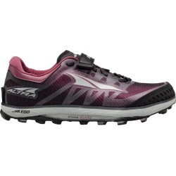 Altra King MT 2.0 Trail Running Shoe - Women's - 9.5 Blk/Rose