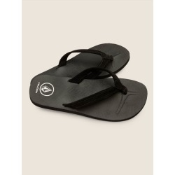 Volcom Victoria Sandals - Black - 8 found on Bargain Bro Philippines from volcom.com for $36.00