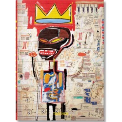 Basquiat. 40th Anniversary Edition found on Bargain Bro India from Carlyle Avenue for $25.00