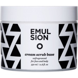 Emulsion Universal Cream Scrub Base found on Makeup Collection from Oxygen Boutique for GBP 18.43