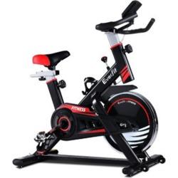 Indoor Home Exercise Bike Now $221.99