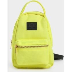 Herschel - Nova Extra Mini Crossbody Bag in Yellow Highlight & Black found on MODAPINS from glue store for USD $23.12