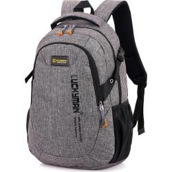 Costbuys  Men Backpack Oxford Male Travel bag Backpacks fashion men and women Designer student bag laptop bag High capacity back