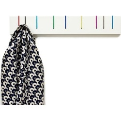 Symbol Coat Rack - Color