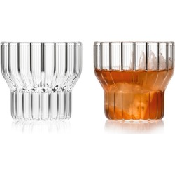 Boyd Small Glass - Set of 2 found on Bargain Bro India from Shop Horne for $180.00