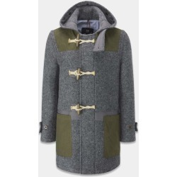 Gloverall Yarmounth Monty Duffle Coat - Men's found on MODAPINS from The Last Hunt for USD $262.33