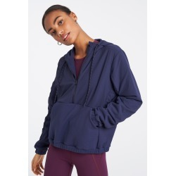 Lndr Commuter Jacket in Navy Peacoat Bandier found on MODAPINS from bandier for USD $169.97