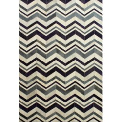 La Paz Ocean Steel Rug found on Bargain Bro Philippines from Simply Wholesale for $803.26
